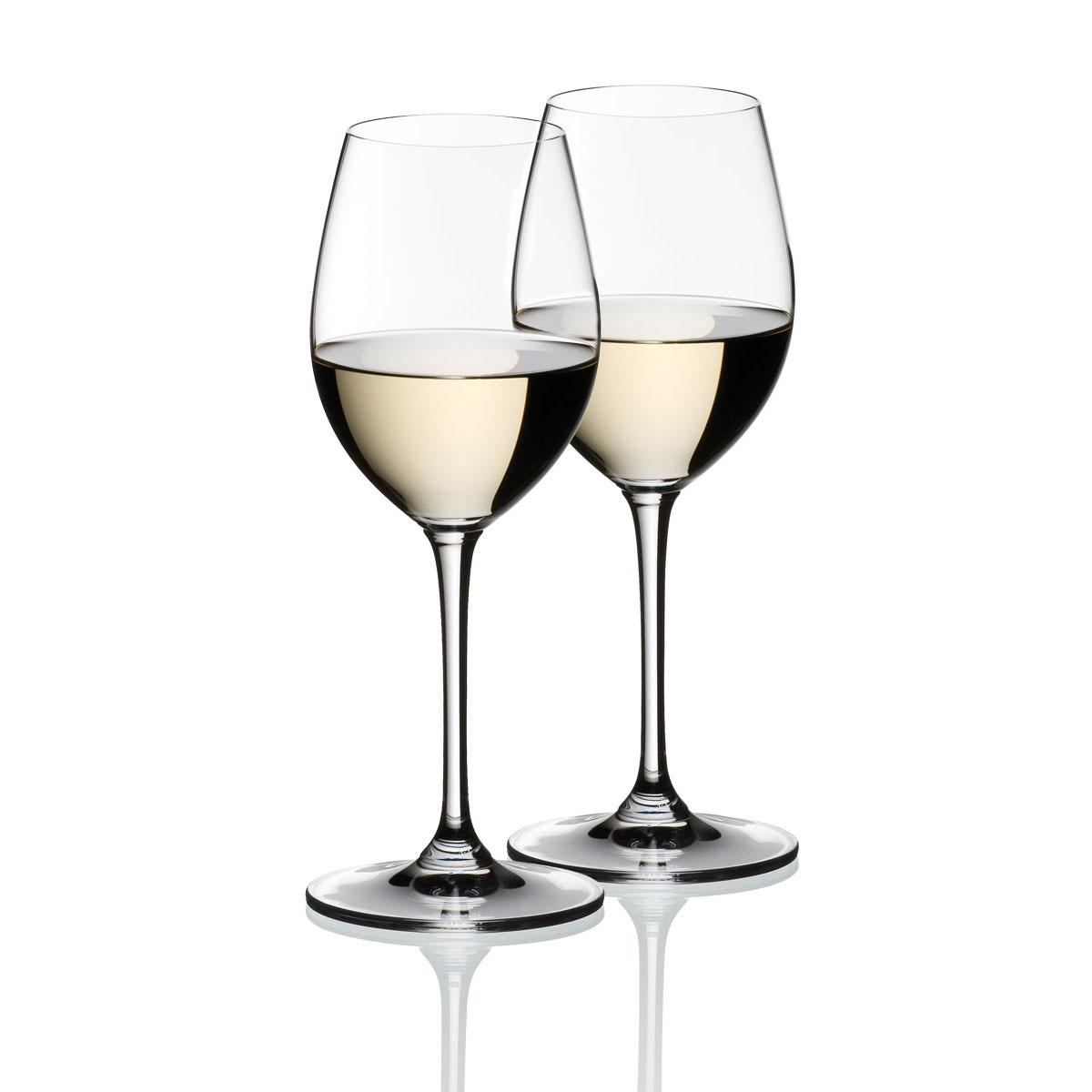 Riedel Vinum, Sauvignon Blanc Wine Glasses, Pair