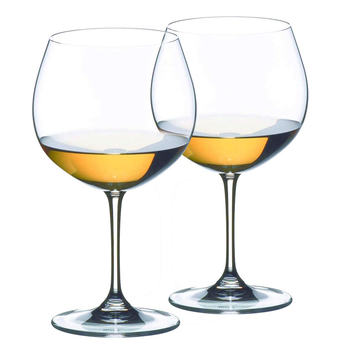 Riedel Vinum XL, Montrachet Wine Glasses, Pair