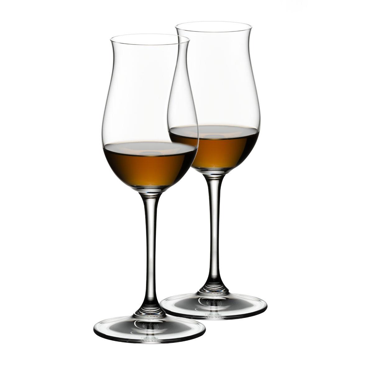 Riedel Vinum, Cognac Hennessy Glasses, Pair