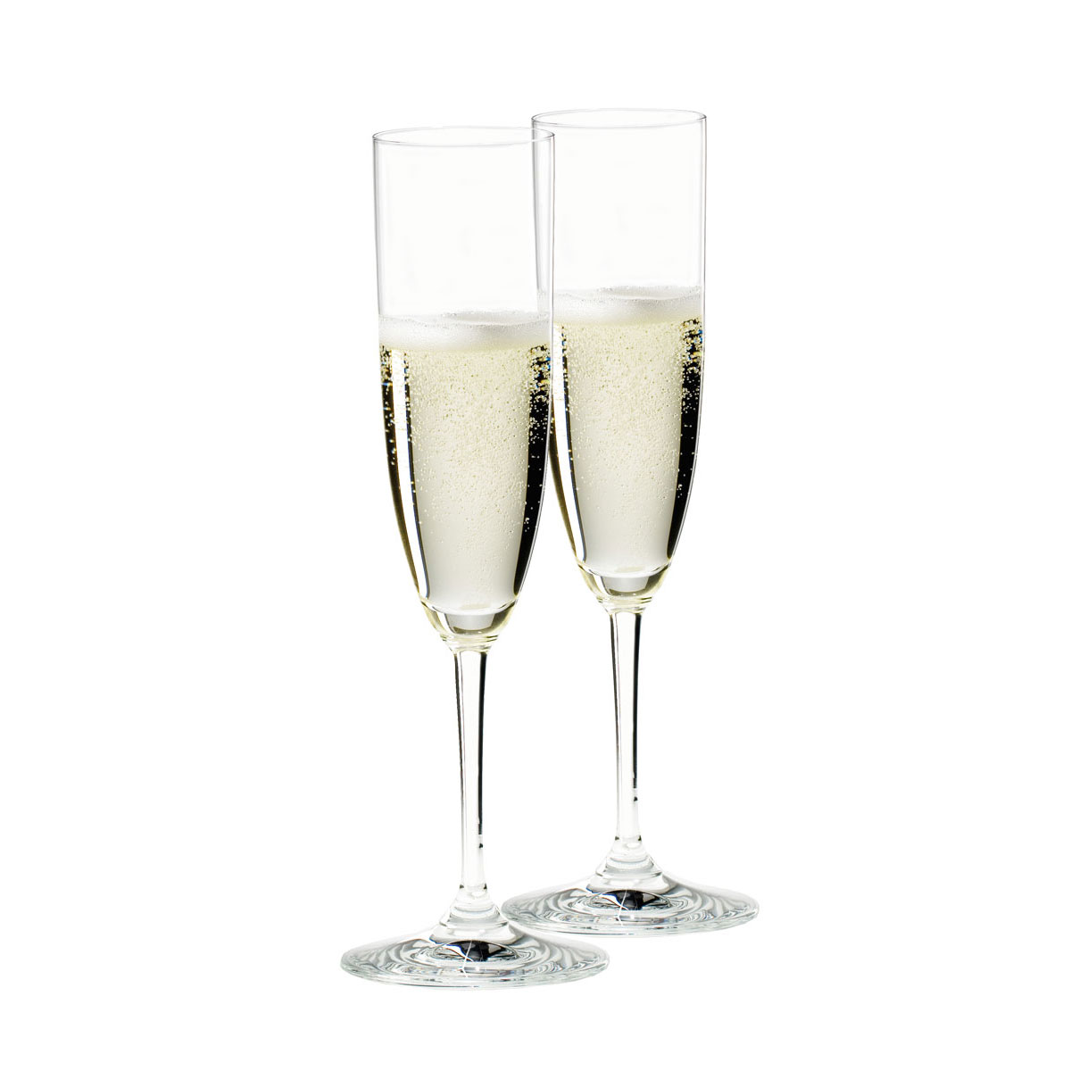 Riedel Vinum, Champagne Glasses, Pair