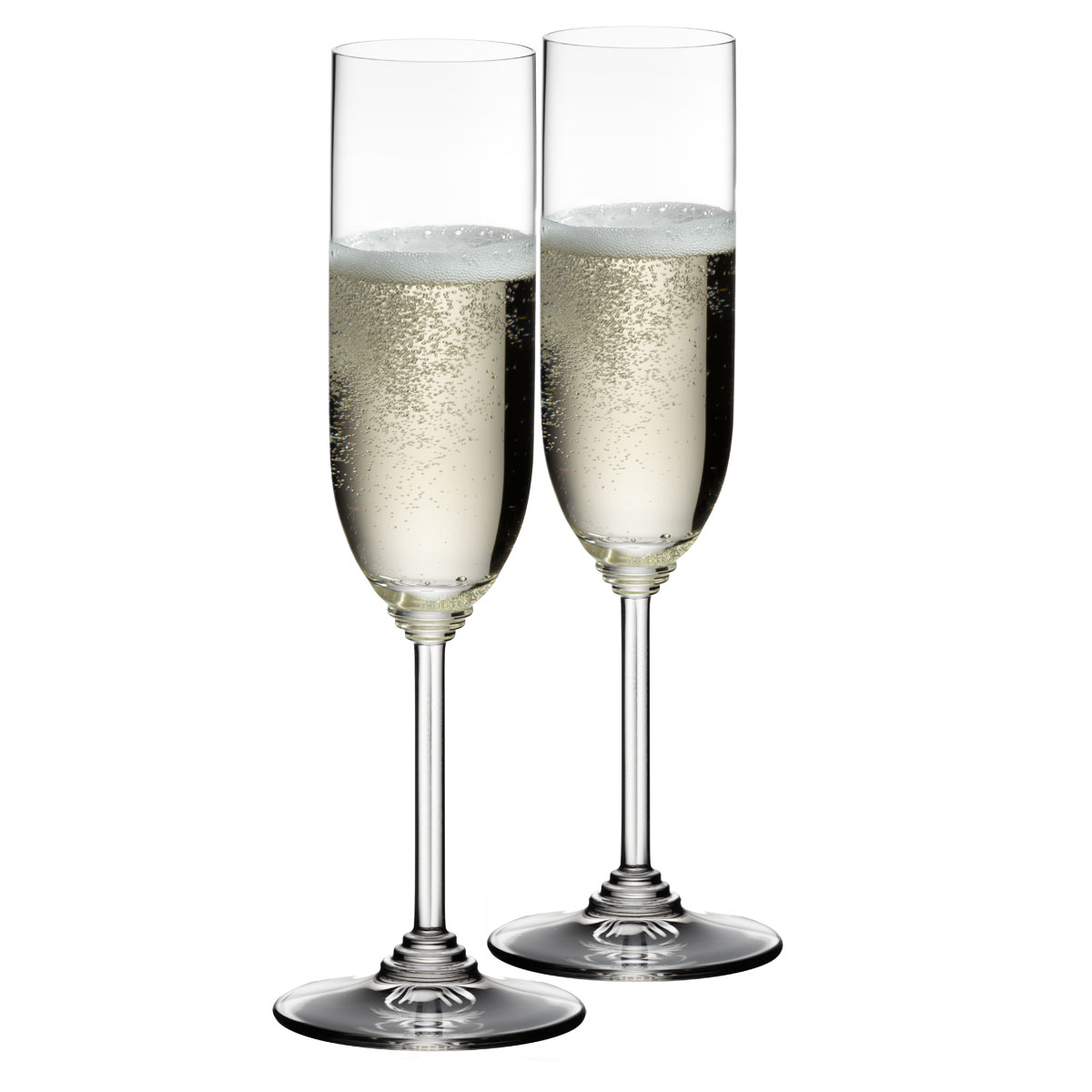 Riedel Wine, Champagne Glasses, Pair