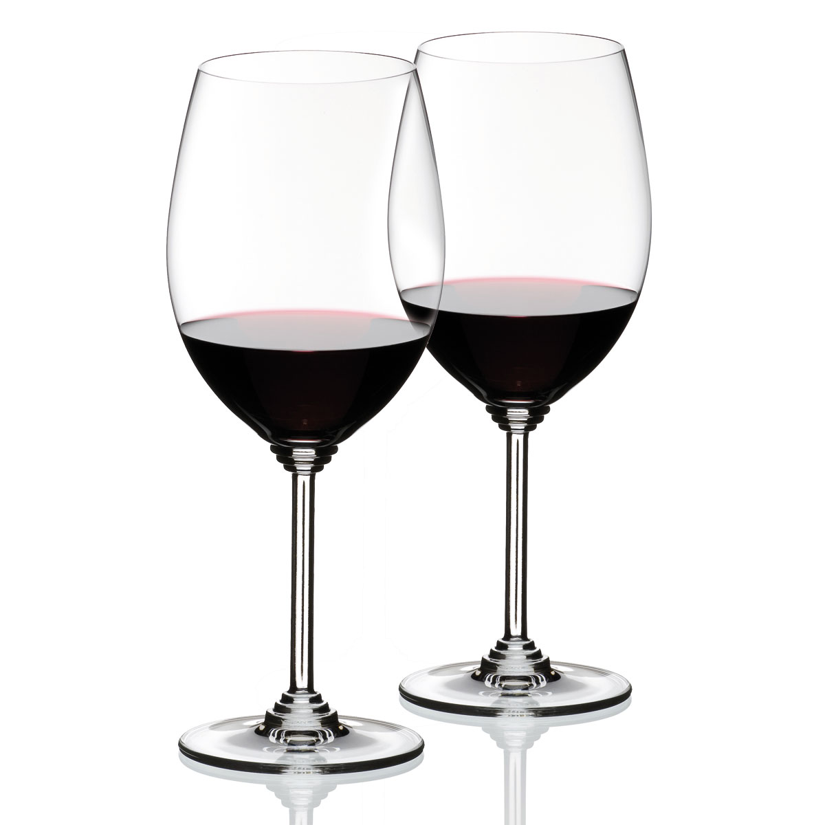 Riedel Wine, Cabernet, Merlot Wine Glasses, Pair
