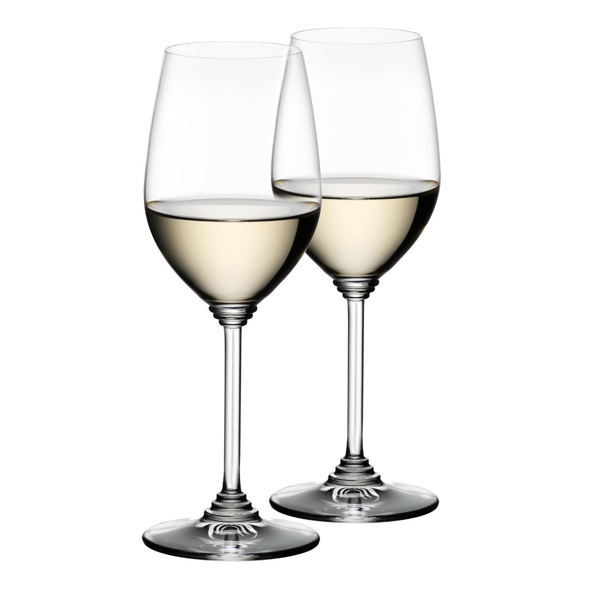 Riedel Wine, Zinfandel Riesling Wine Glasses, Pair