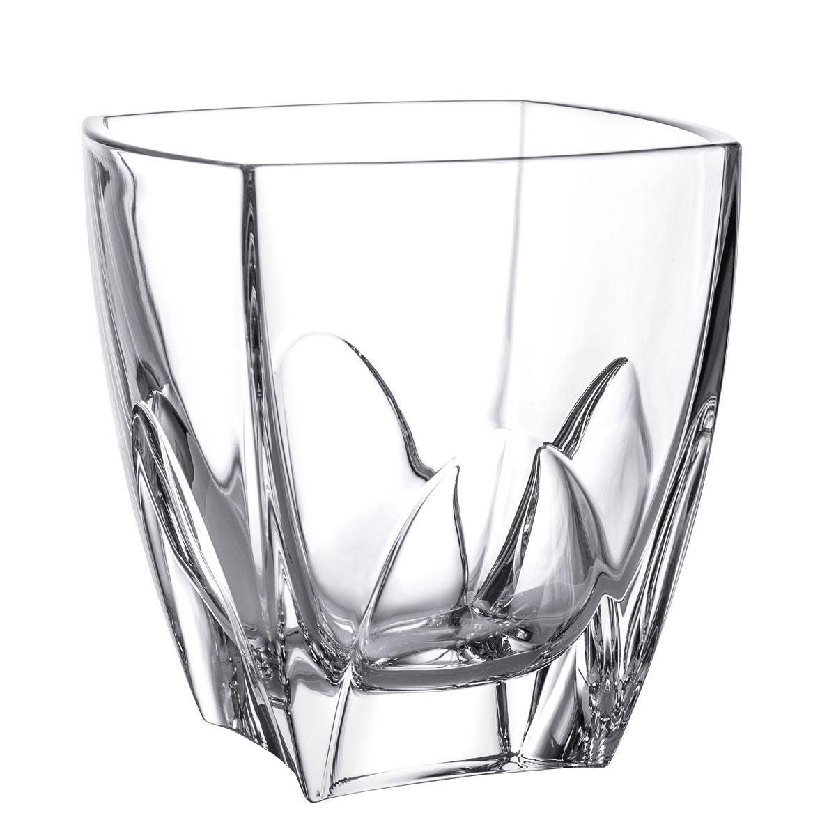 Orrefors Crystal, Cathedral Medium Vase