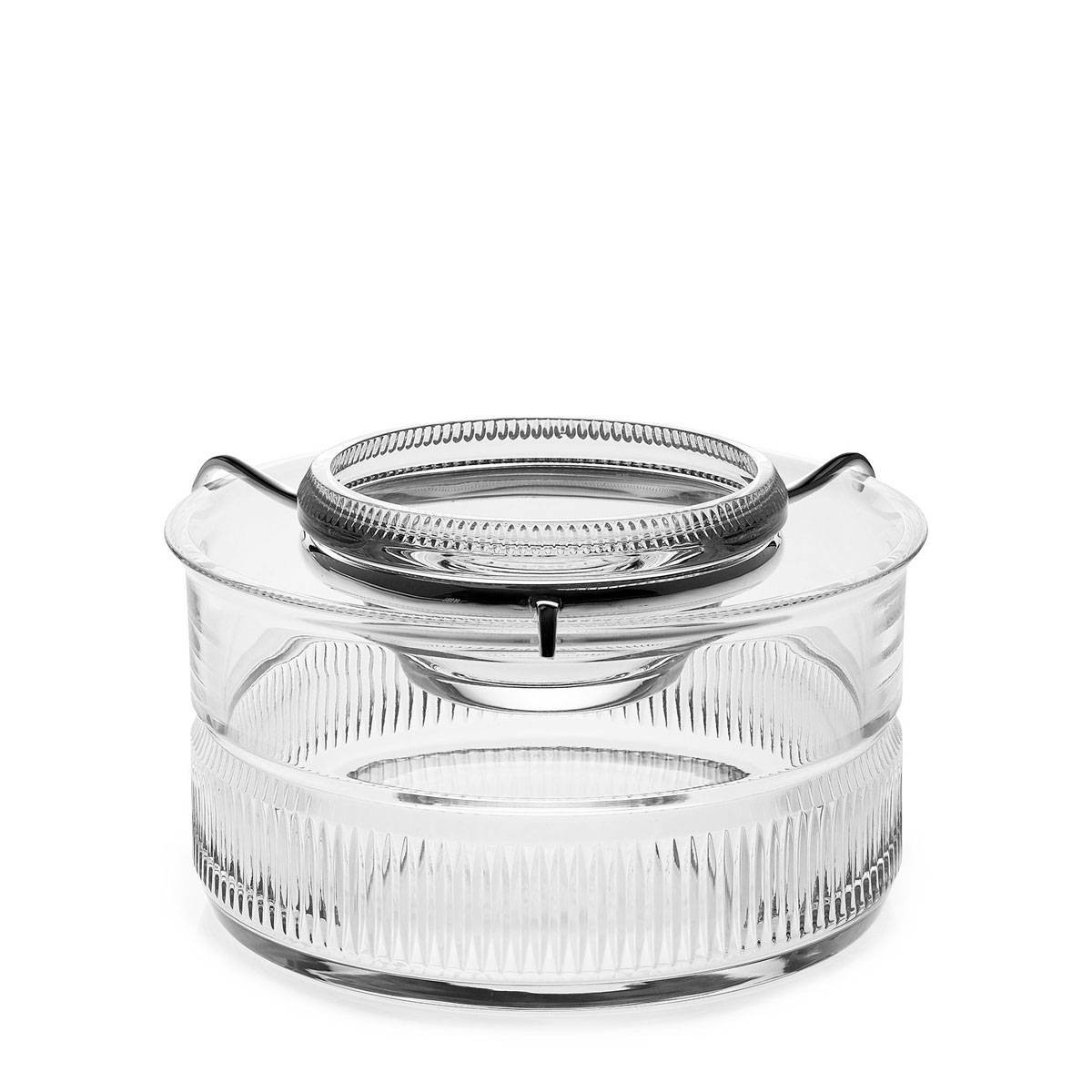 Ralph Lauren Broughton Caviar Set
