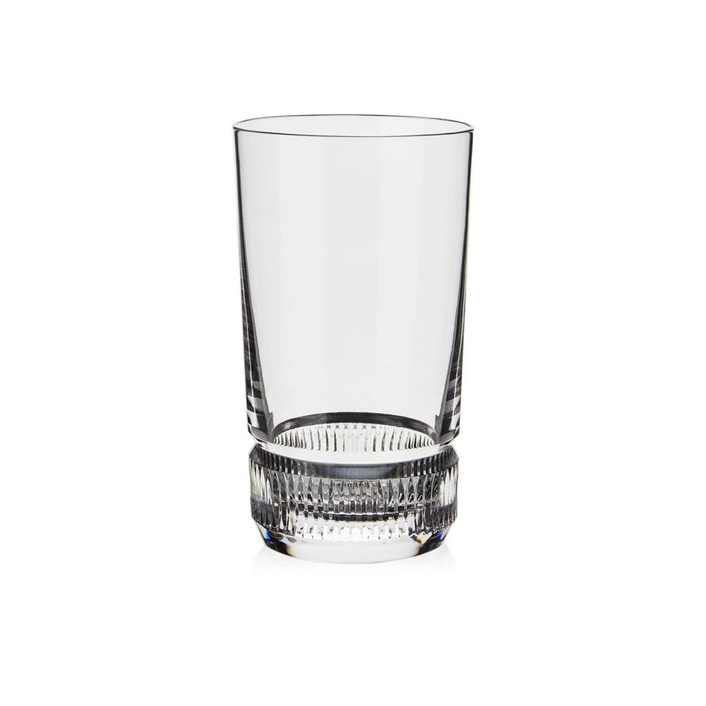 Ralph Lauren Broughton Crystal Highball, Single