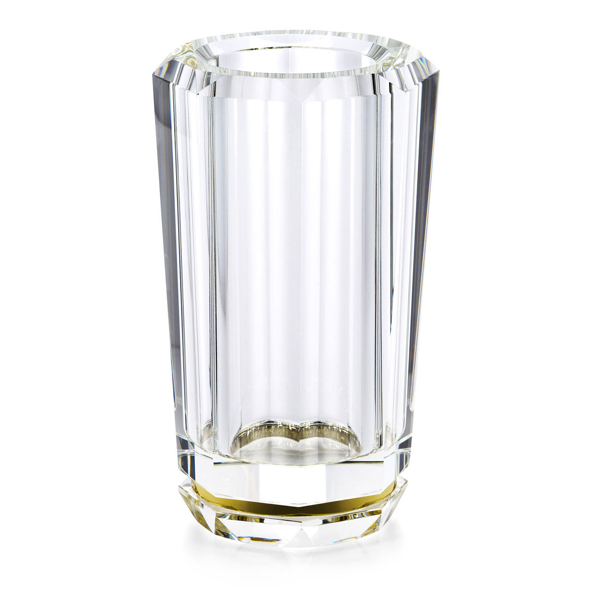 Ralph Lauren Leigh Crystal Vase