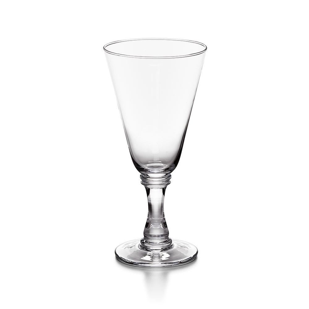 Ralph Lauren Ethan Red Wine Glass, Single