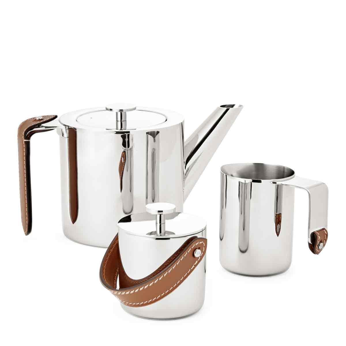 Ralph Lauren Wyatt Tea Set