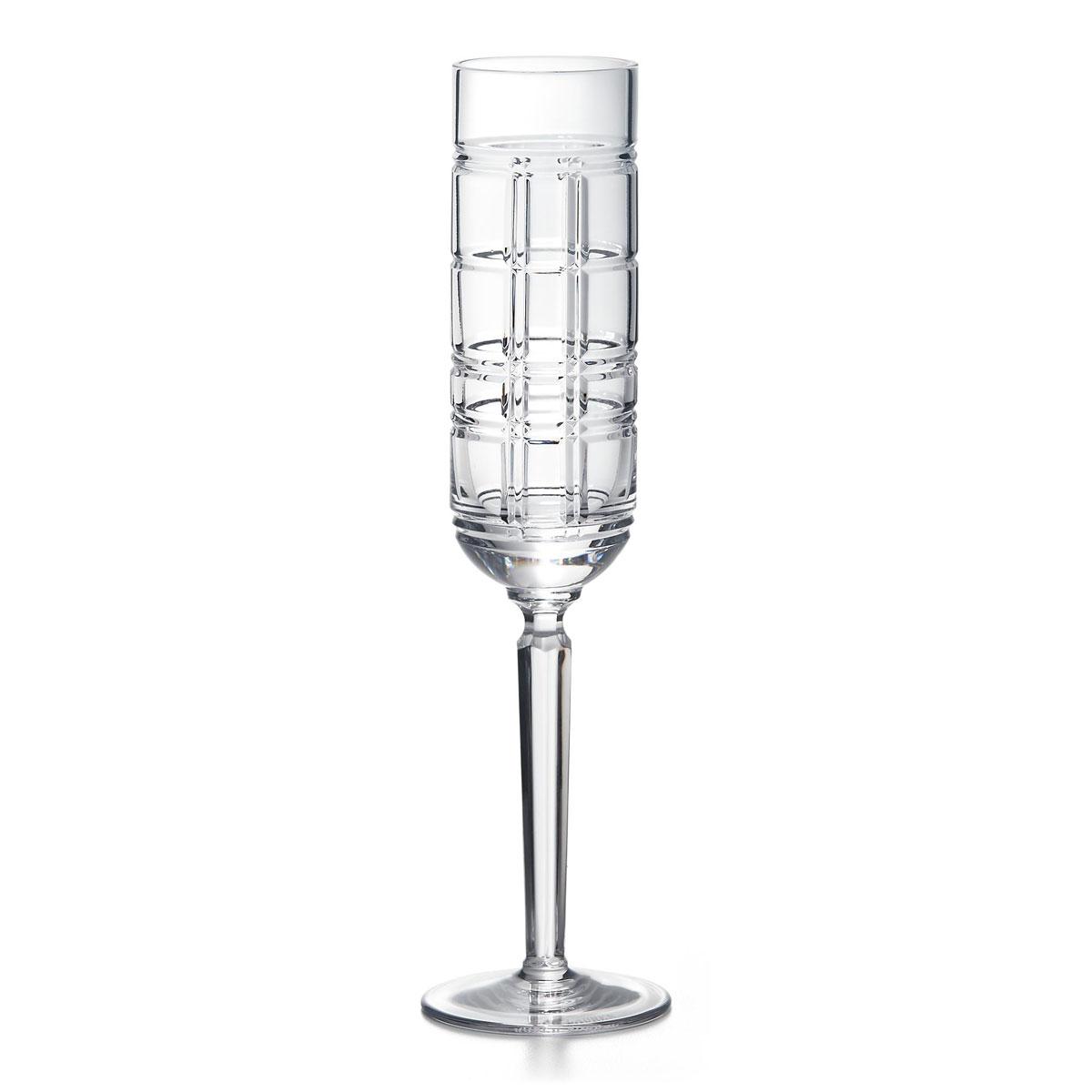 Ralph Lauren Hudson Plaid Champagne, Single
