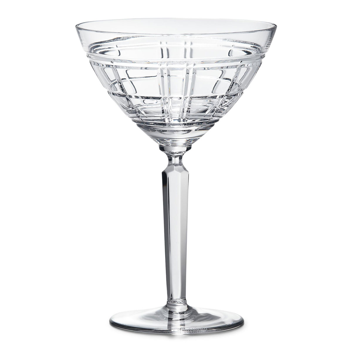 Ralph Lauren Hudson Plaid Martini, Single