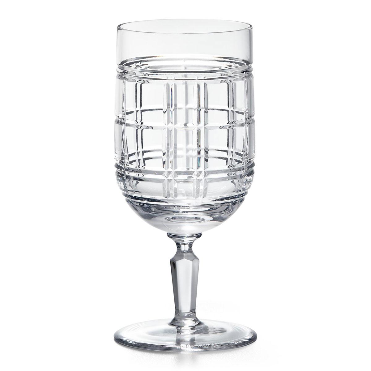 Ralph Lauren Hudson Plaid Iced Beverage, Single