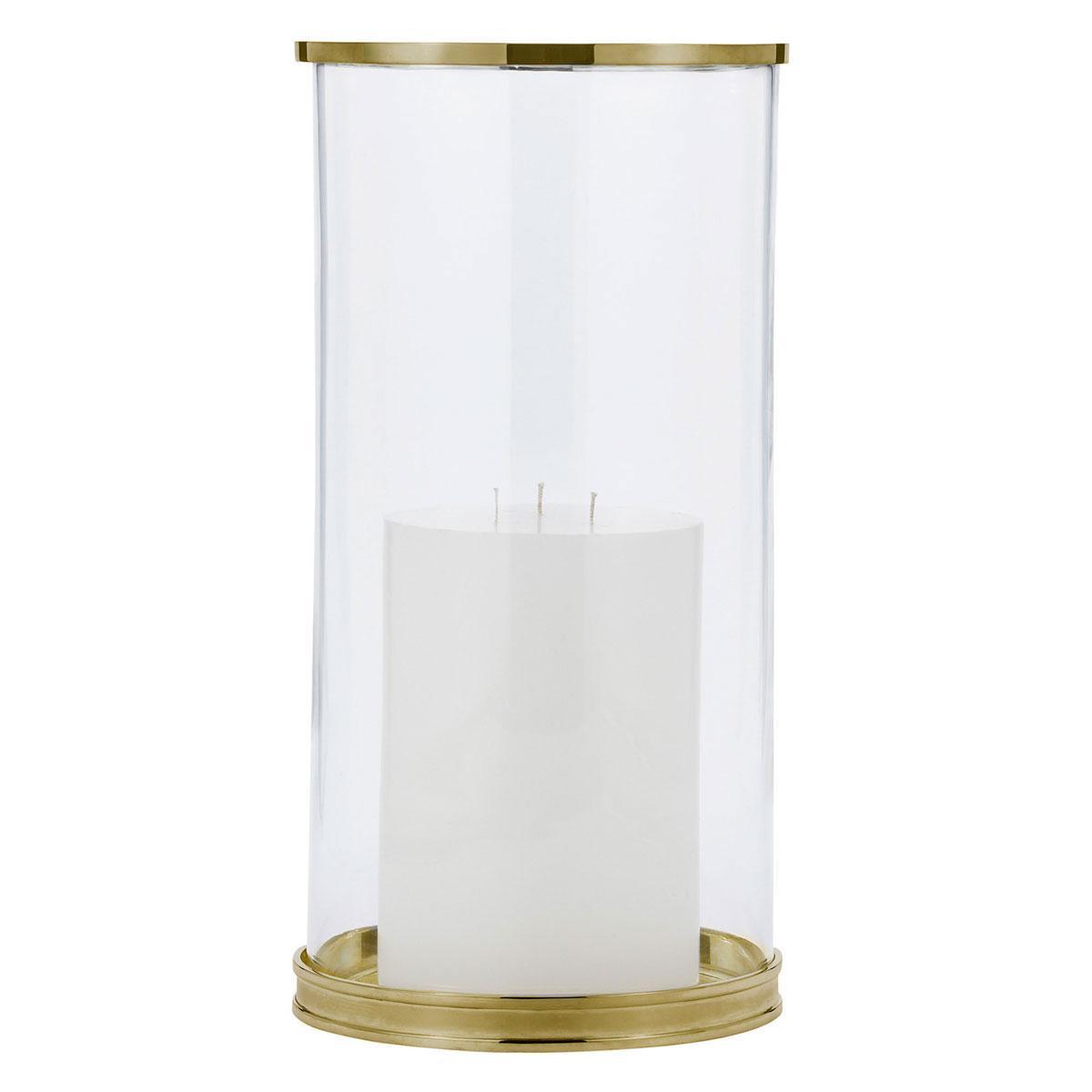 Ralph Lauren Modern Brass Hurricane, Large