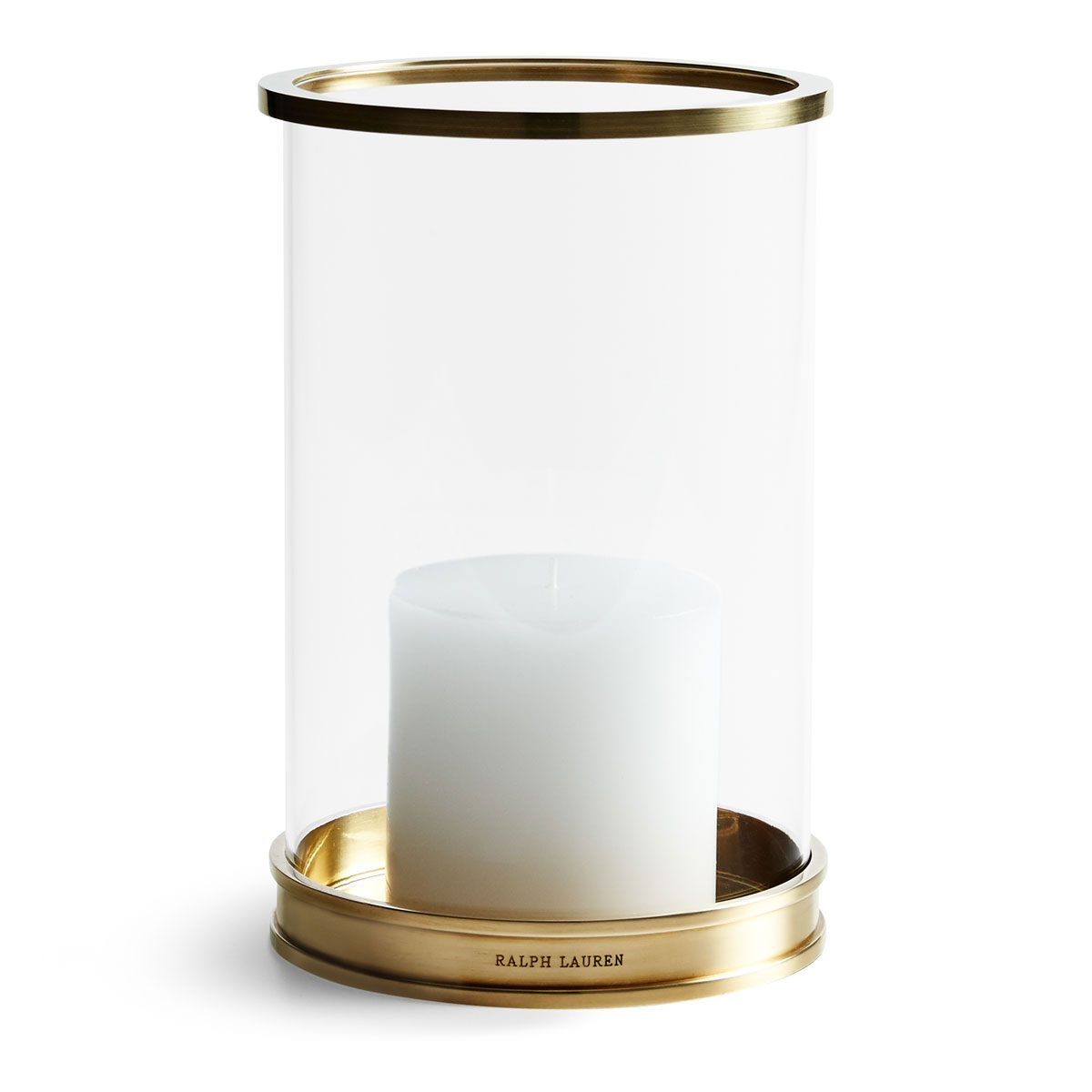 Ralph Lauren Modern Mini Brass Hurricane