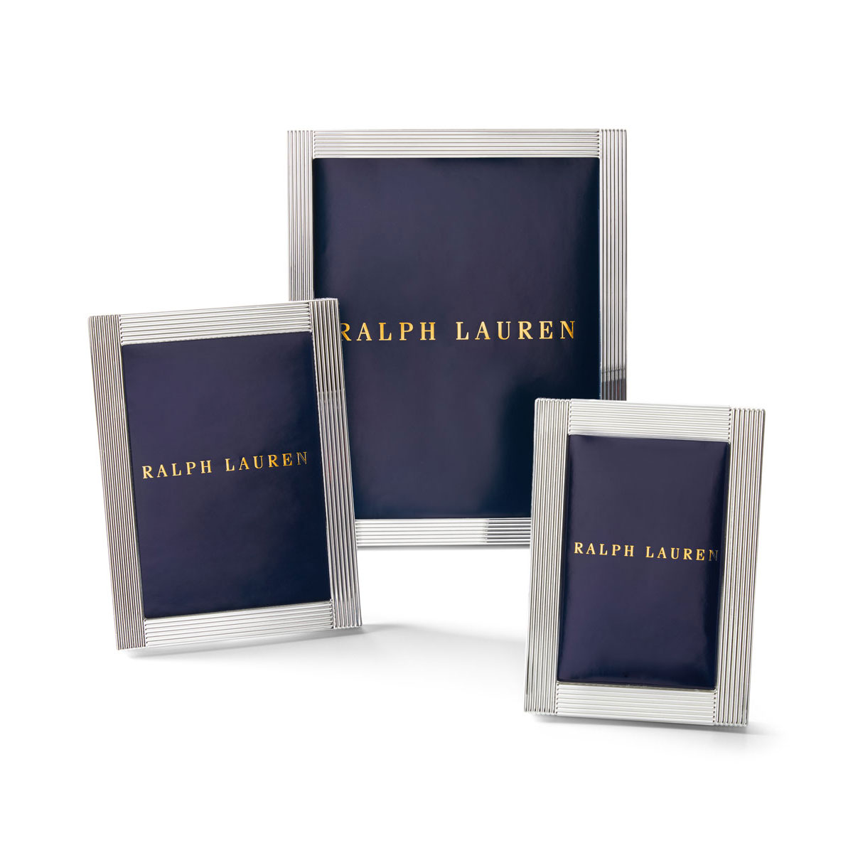 "Ralph Lauren Luke 8x10"" Picture Frame"