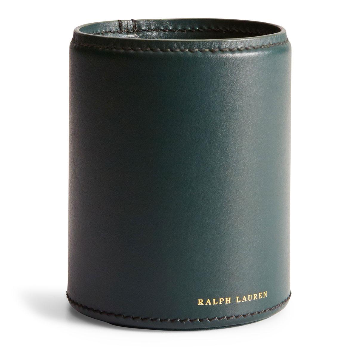 Ralph Lauren Brennan Pencil Cup, Lodin Green
