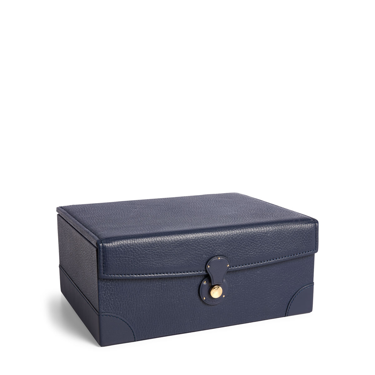 Ralph Lauren Ryan Box, Navy