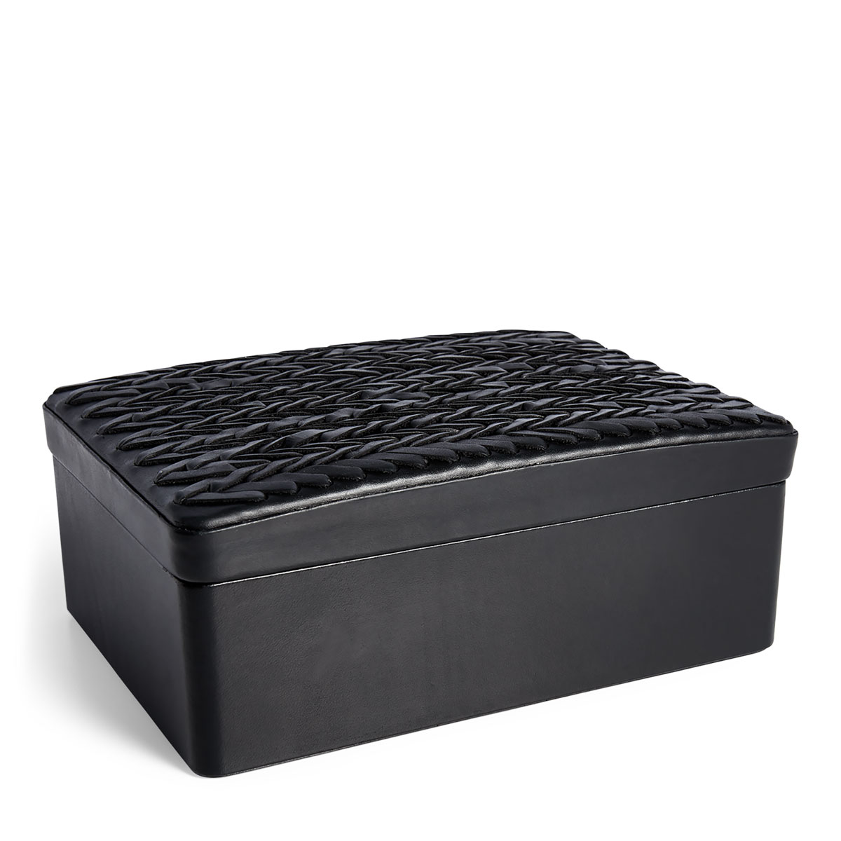 Ralph Lauren Adrienne Box, Black