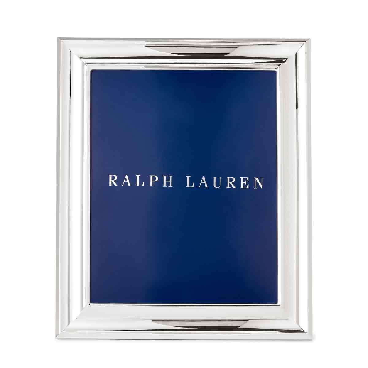 "Ralph Lauren Olivier 5x7"" Picture Frame"