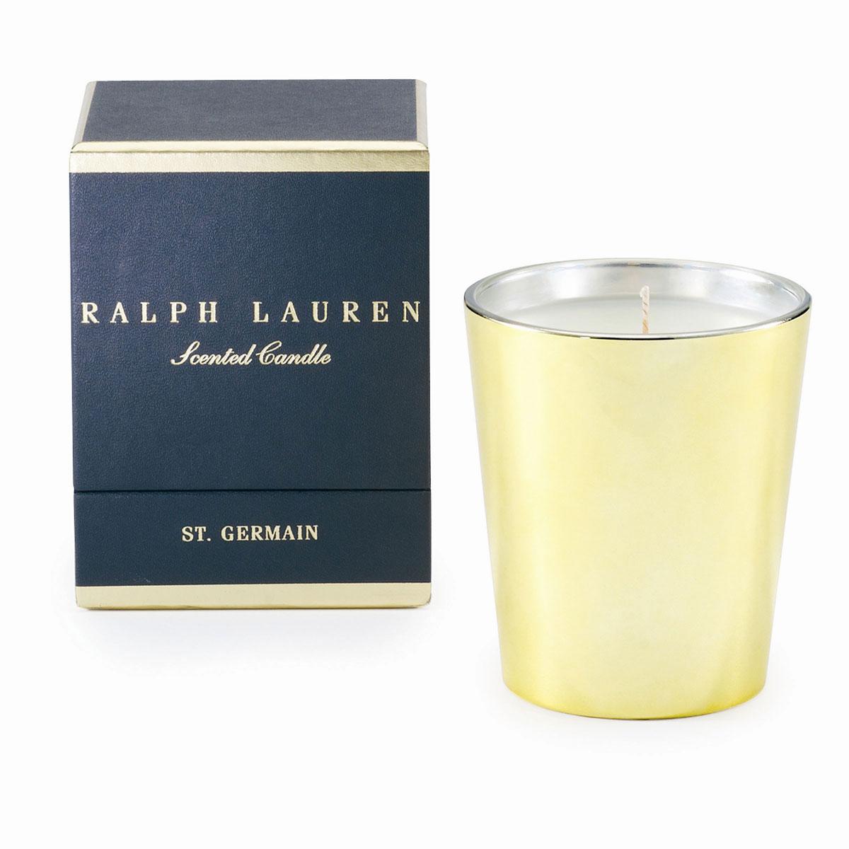 Ralph Lauren St Germain Single Wick Scented Candle
