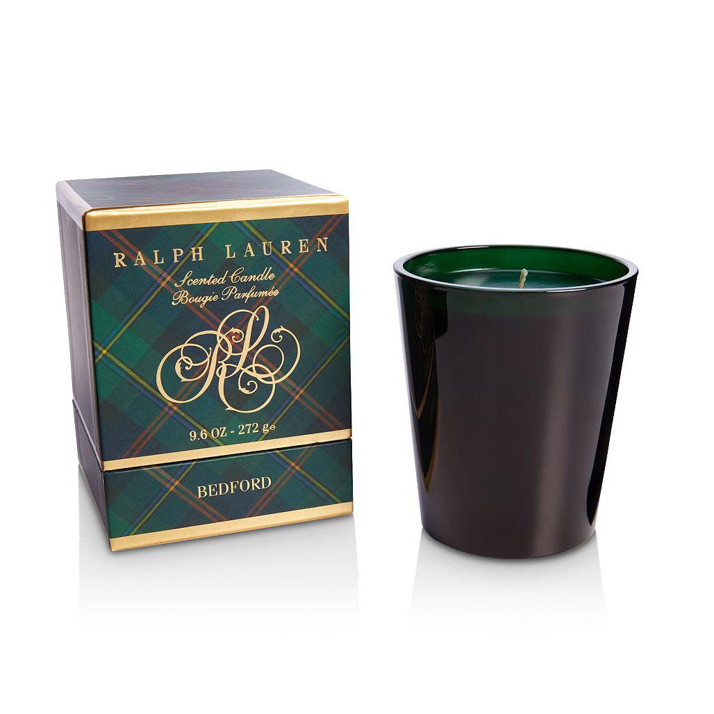 Ralph Lauren Bedford Single Wick Scented Candle