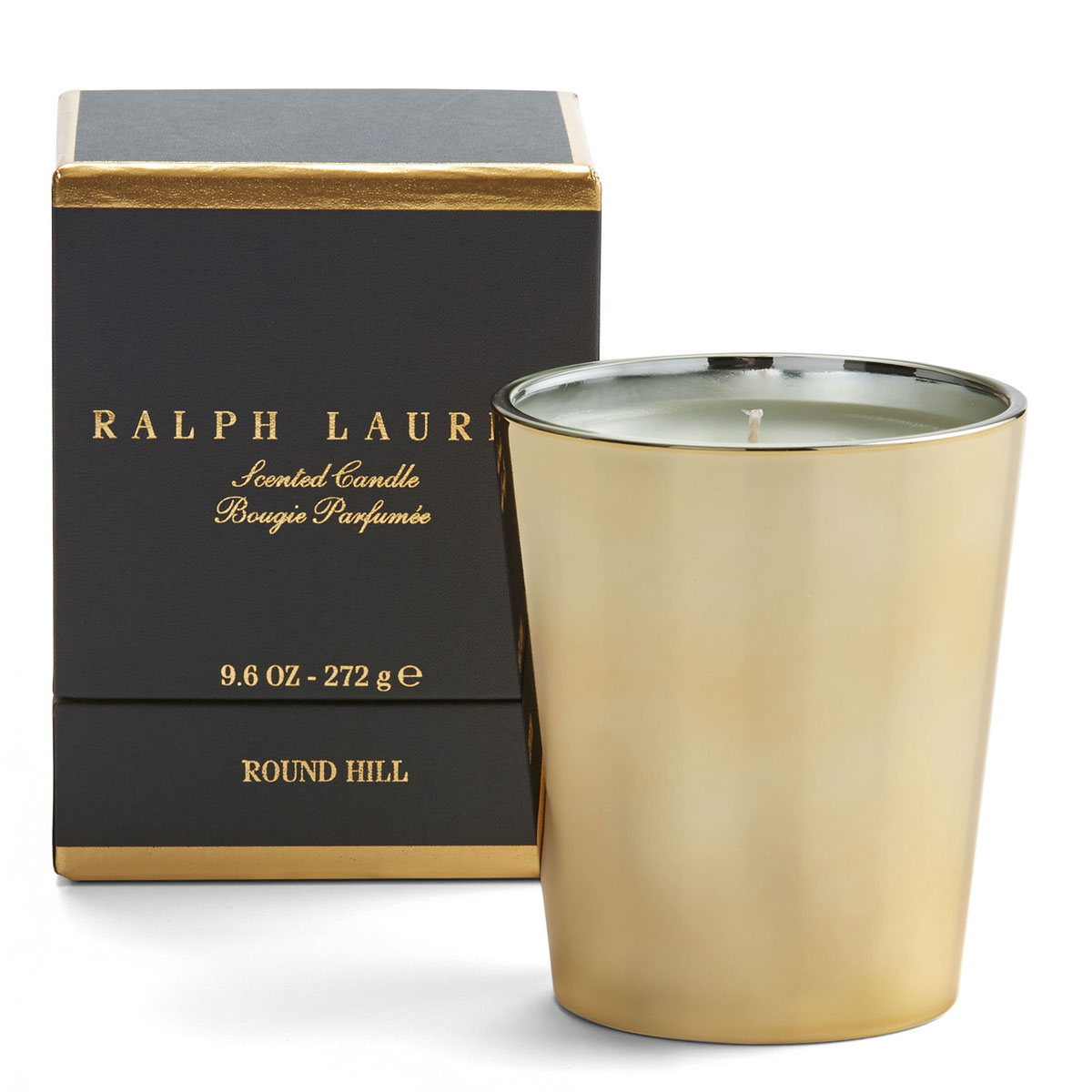 Ralph Lauren Round Hill Single Wick Scented Candle