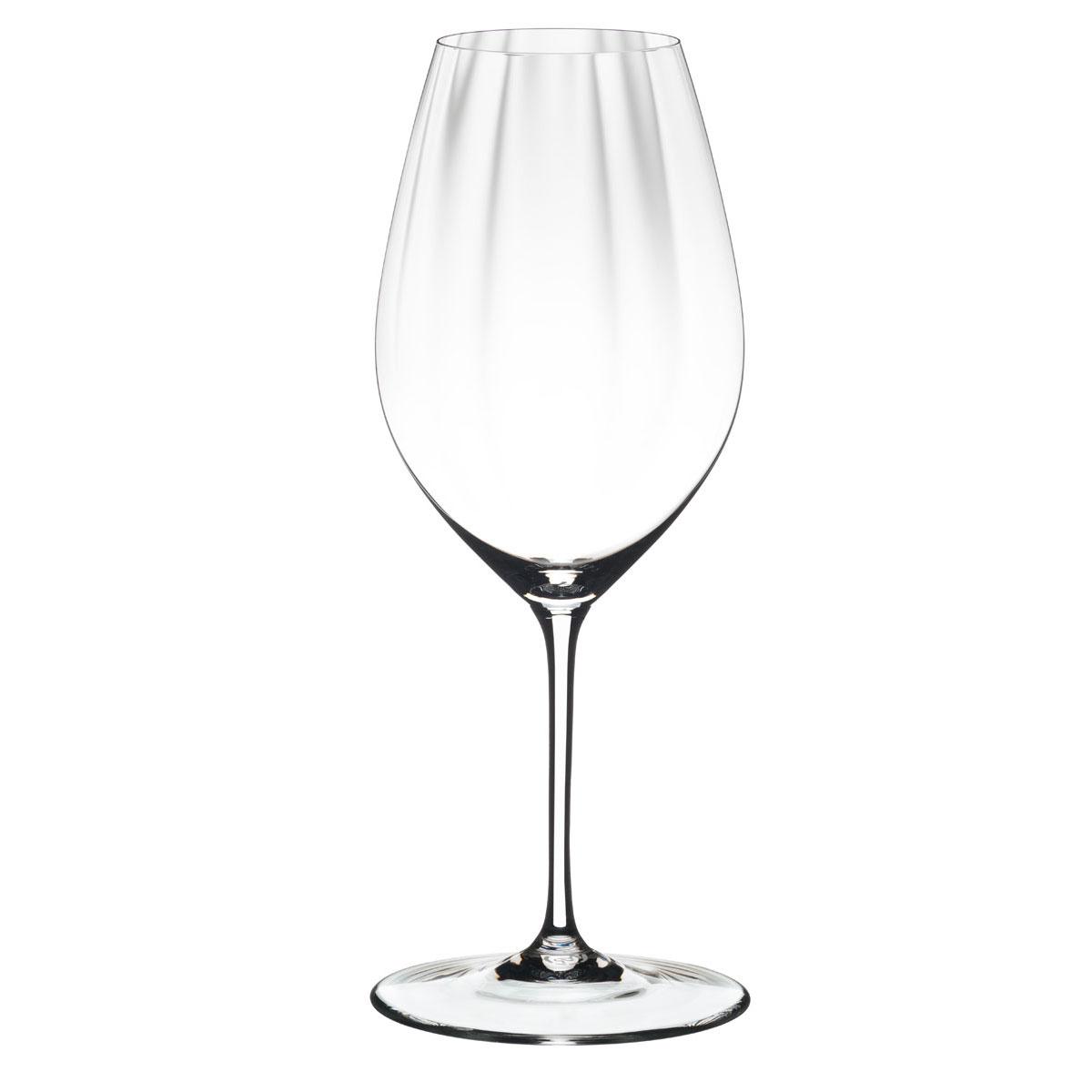 Riedel Performance Riesling Crystal Wine Glasses, Pair
