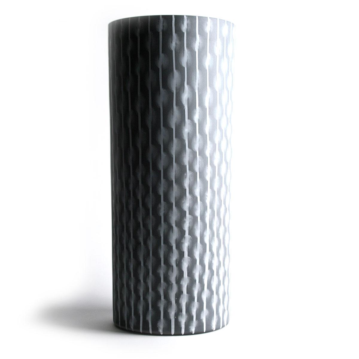 Orrefors Crystal, Art Piece Ingegerd Raman Caracalla Crystal Vase Ltd 200