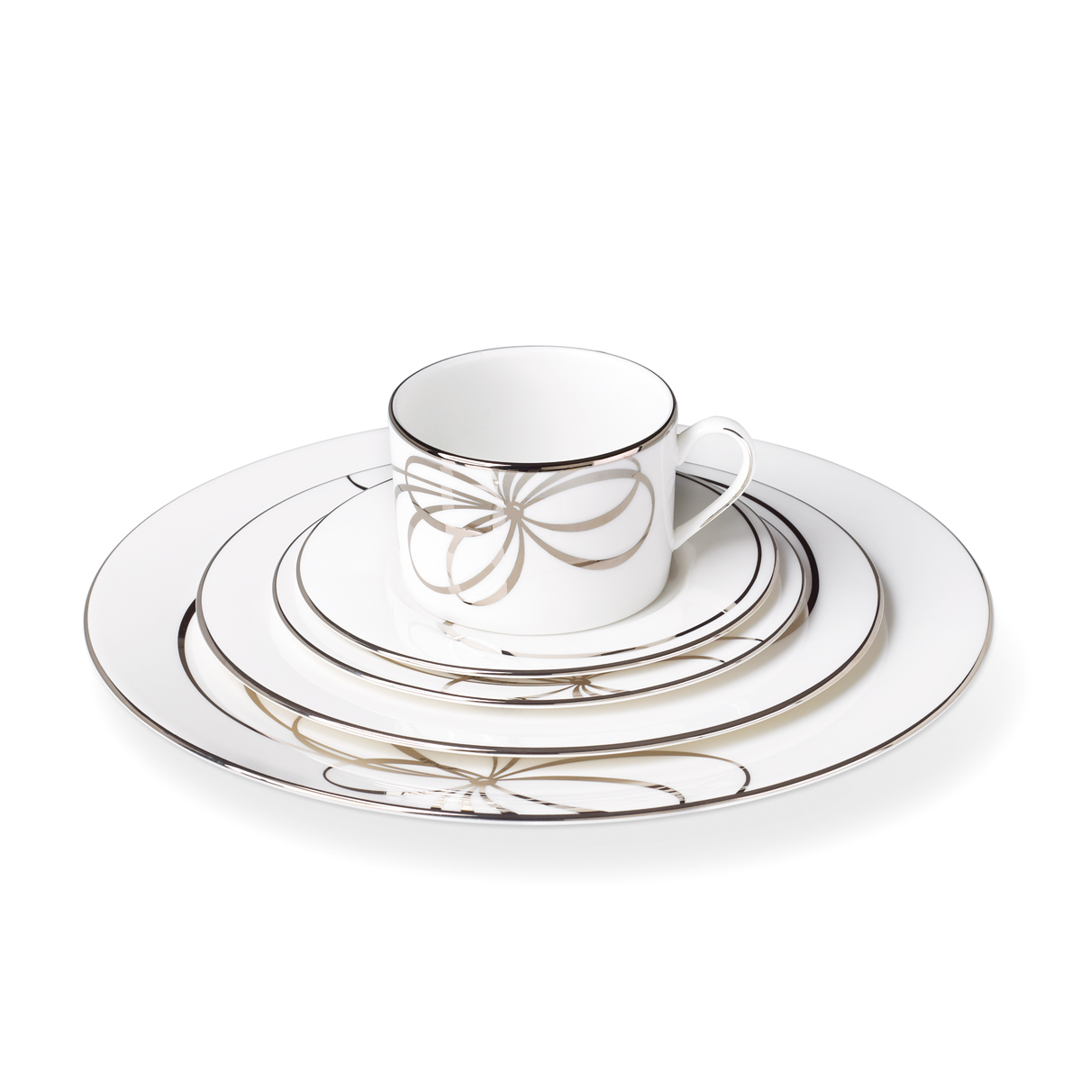 Lenox China kate spade Belle Boulevard, 5 Piece Place Setting