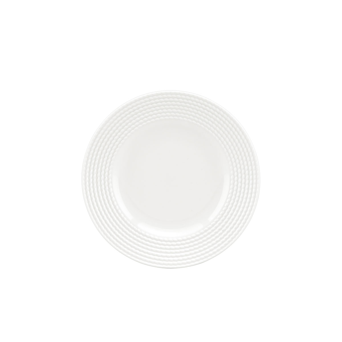 Kate Spade China by Lenox, Wickford Accent Plate 9