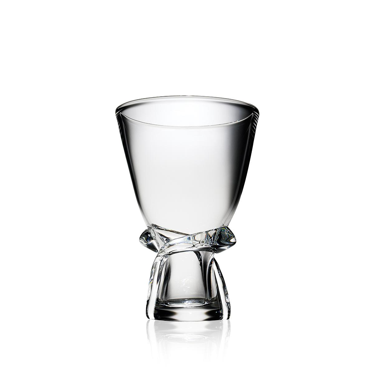 Steuben Spiral Vase