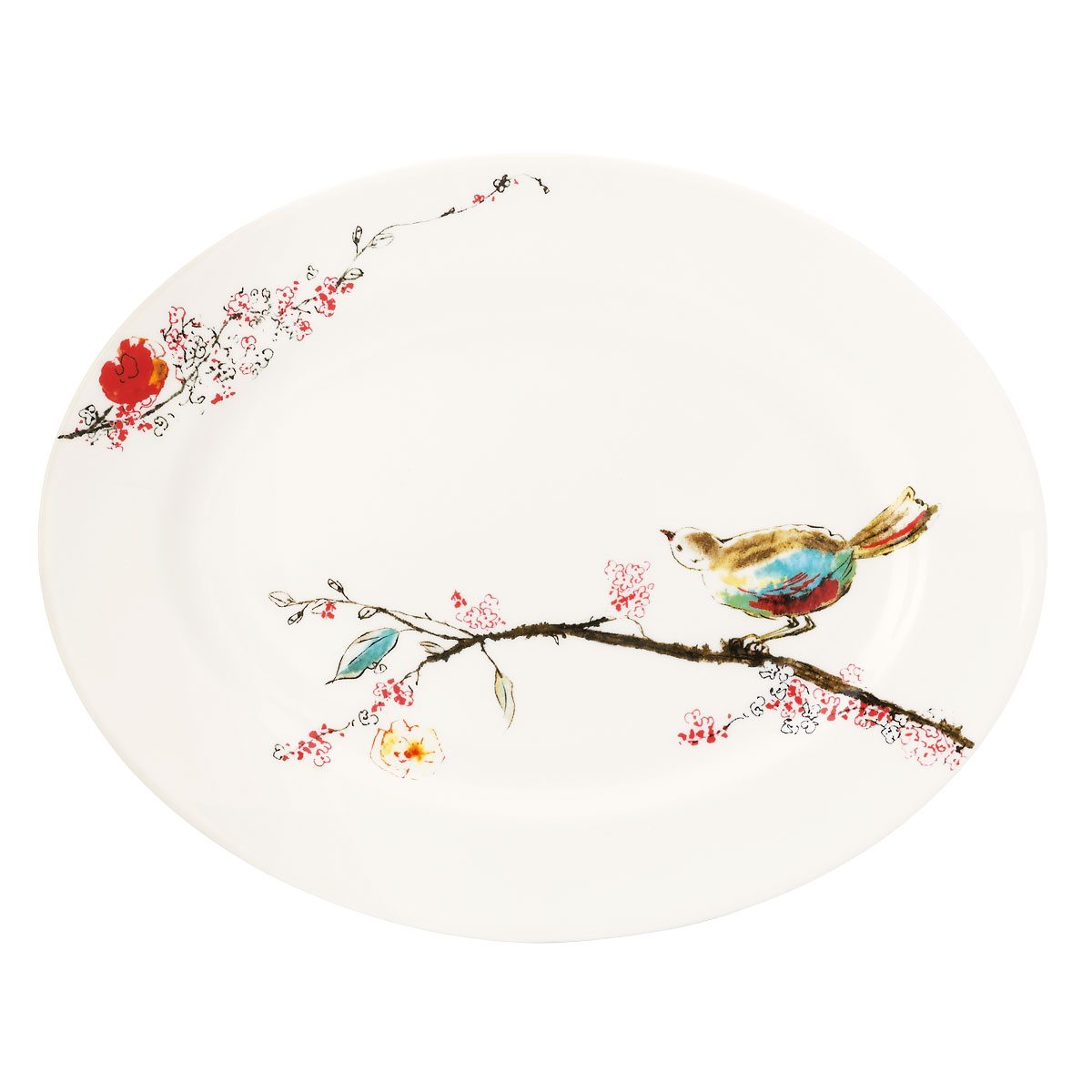 Lenox Chirp Dinnerware Medium Platter