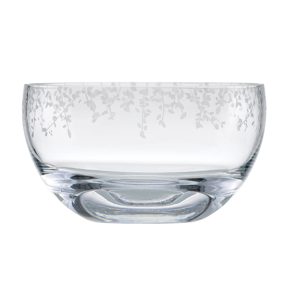 Kate Spade New York, Lenox Gardner Street Crystal Bowl, Large