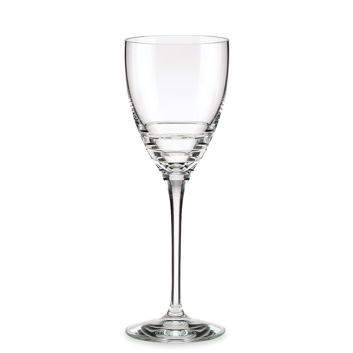 Kate Spade New York, Lenox Percival Place Crystal Wine, Single