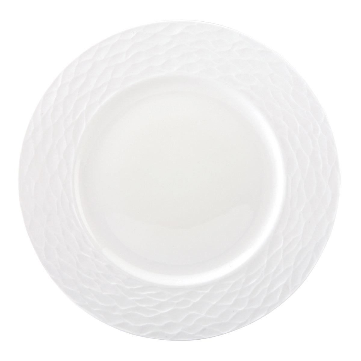 Lenox China Donna Karan Devore, Service/Large Dinner Plate