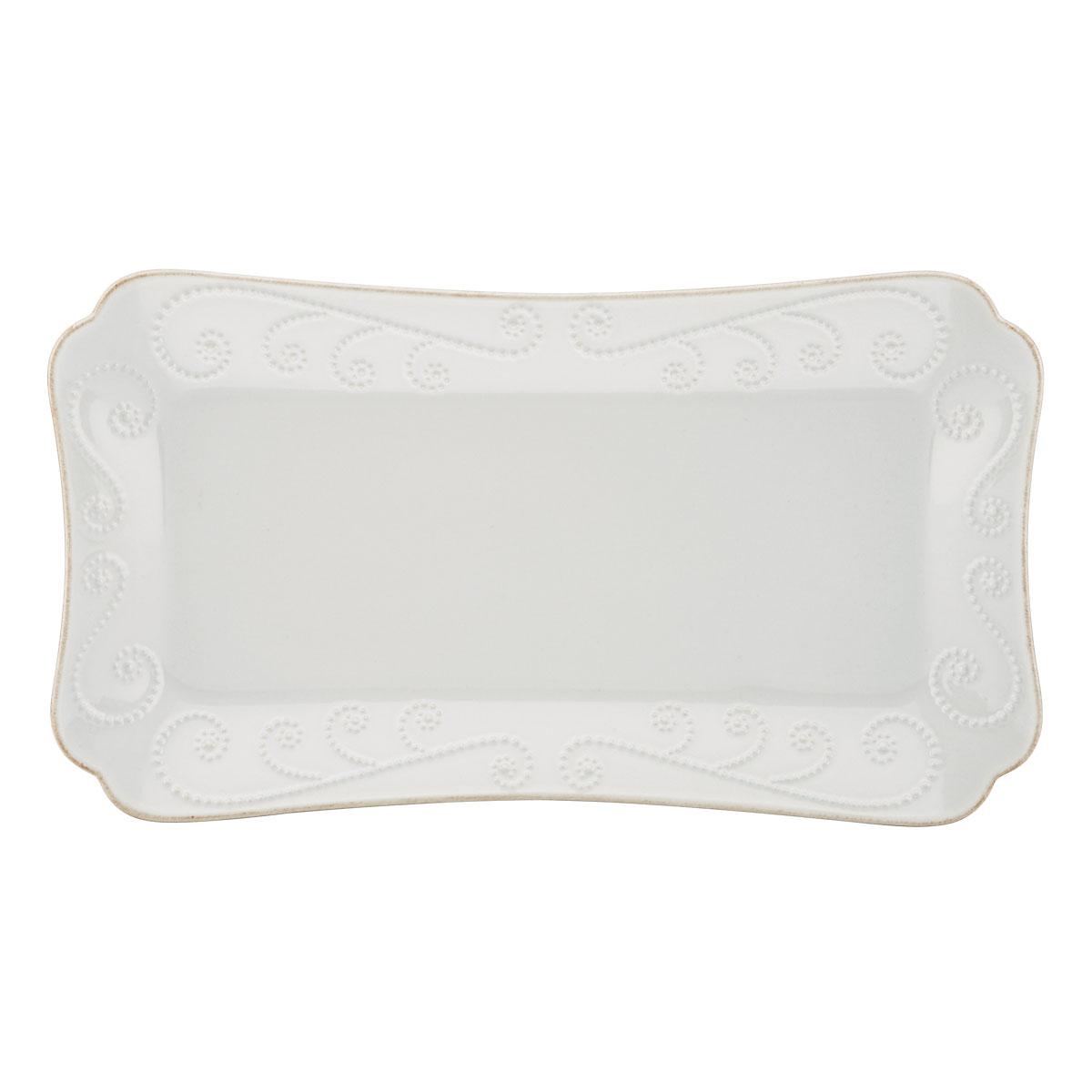 Lenox French Perle White Dinnerware Hors D