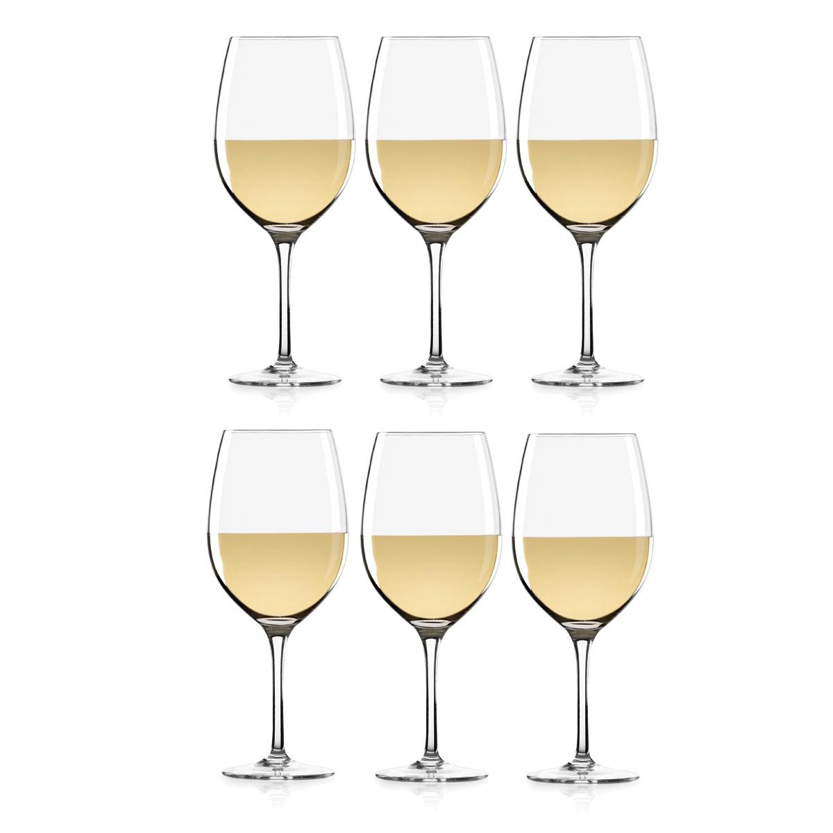 Lenox Tuscany Classics White Wine Set Of Six