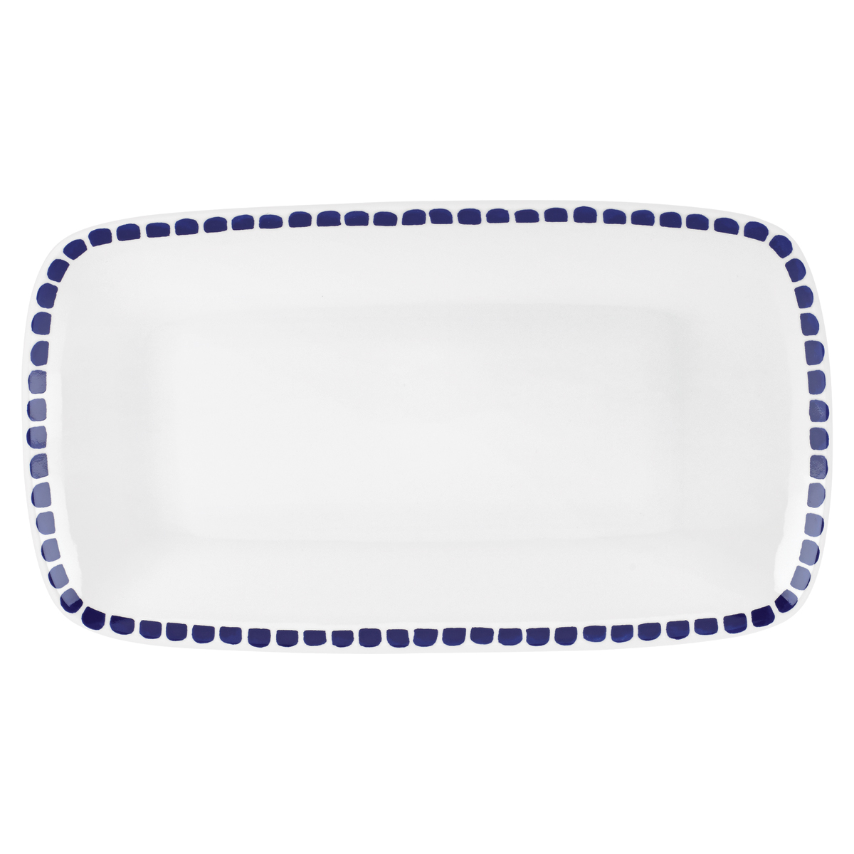 Kate Spade China by Lenox, Charlotte St Hors D