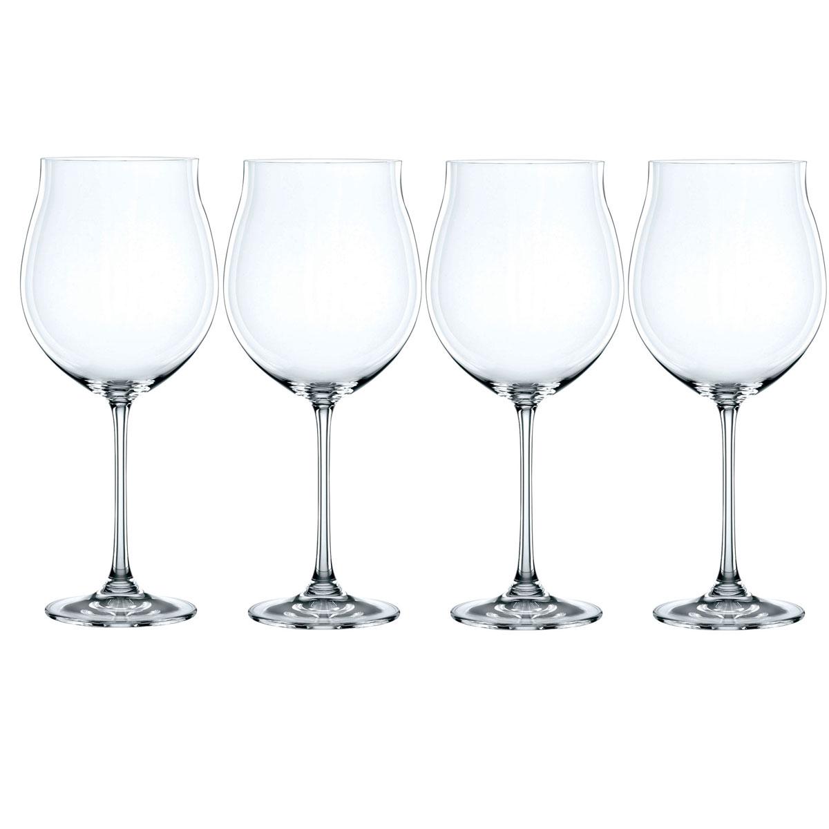 Nachtmann Vivendi Pinot Noir, Set of 4