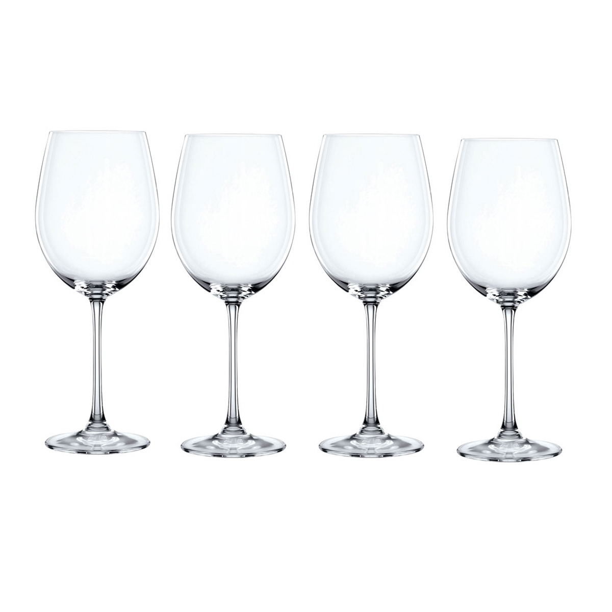 Nachtmann Vivendi Bordeaux, Set of 4