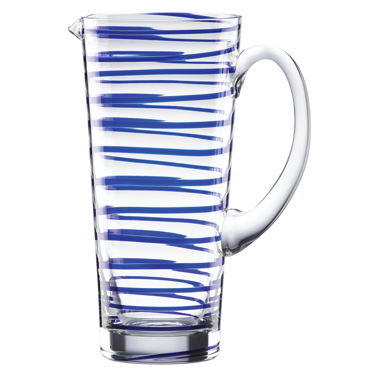 Kate Spade New York, Lenox Charlotte Street Crystal Pitcher