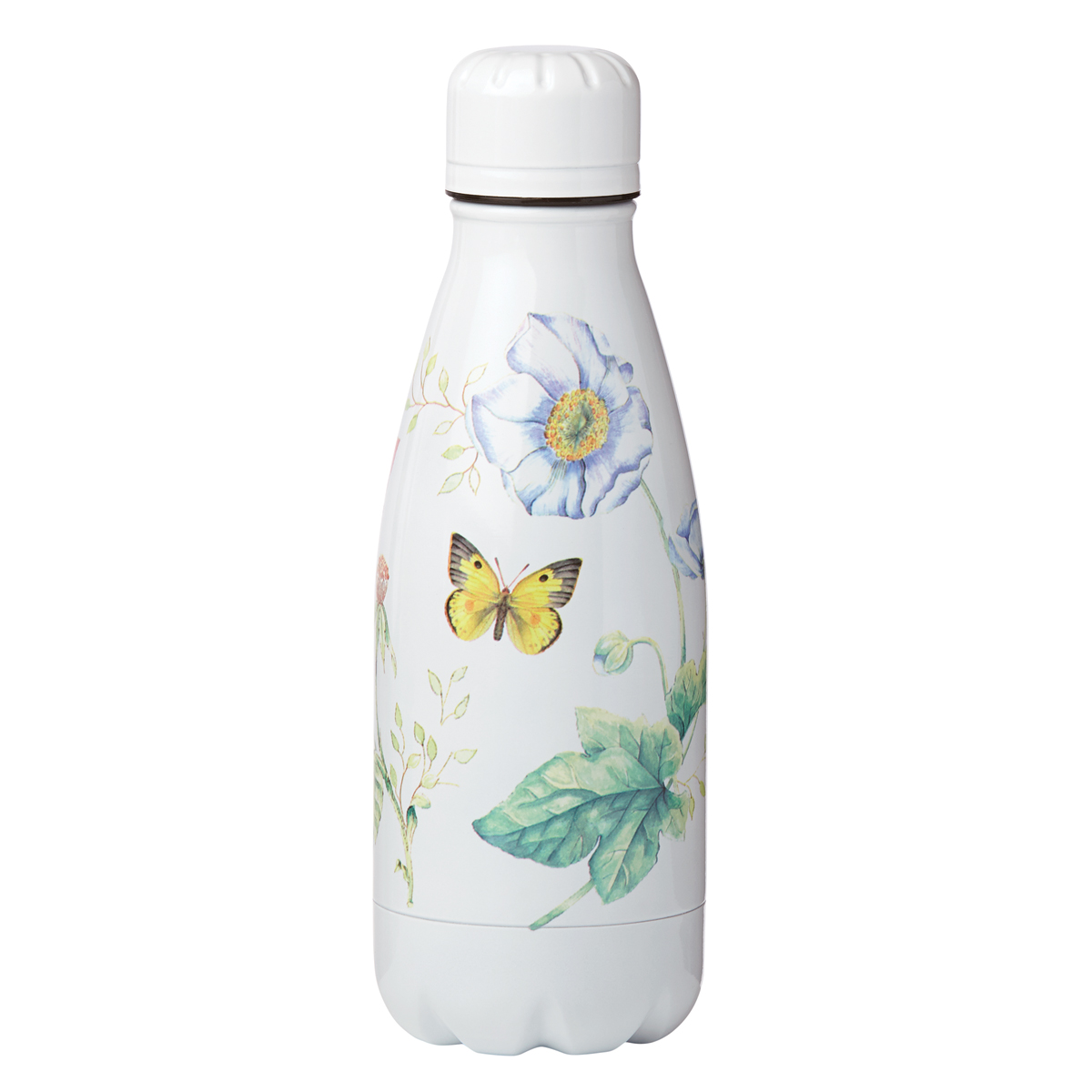 Lenox Butterfly Meadow Dinnerware Cold Water Bottle