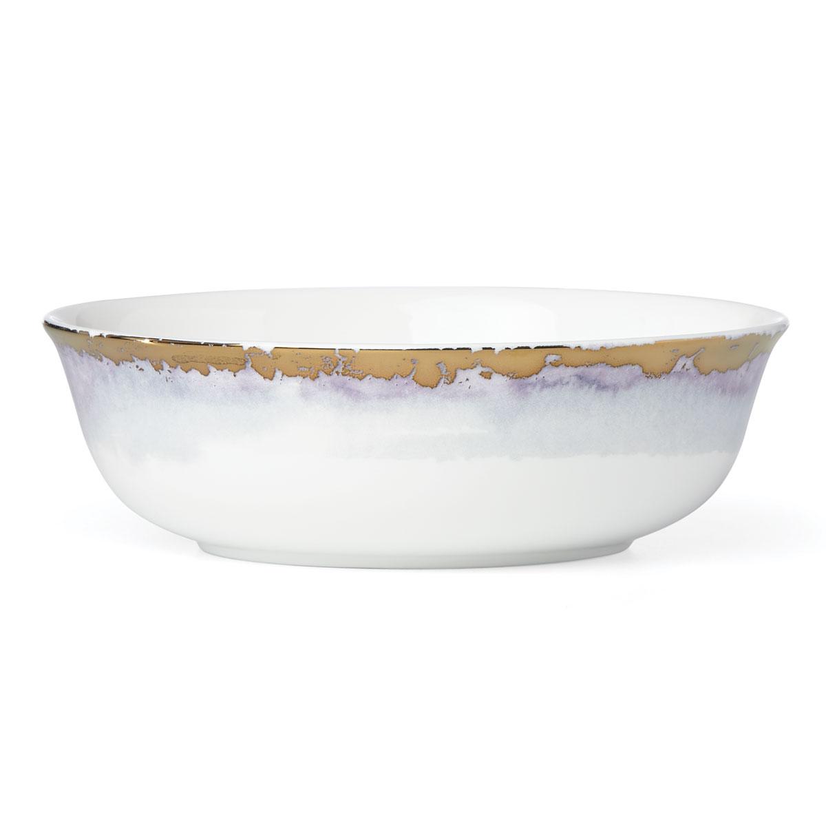 Lenox Winter Radiance Dinnerware Fruit Bowl