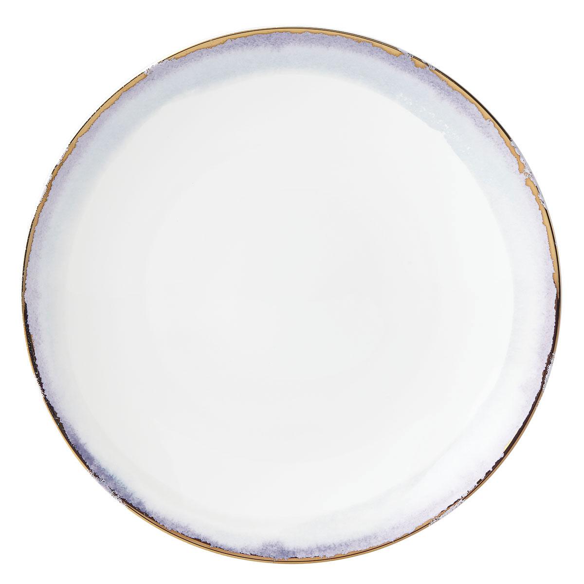Lenox Winter Radiance Dinnerware Round Platter 12