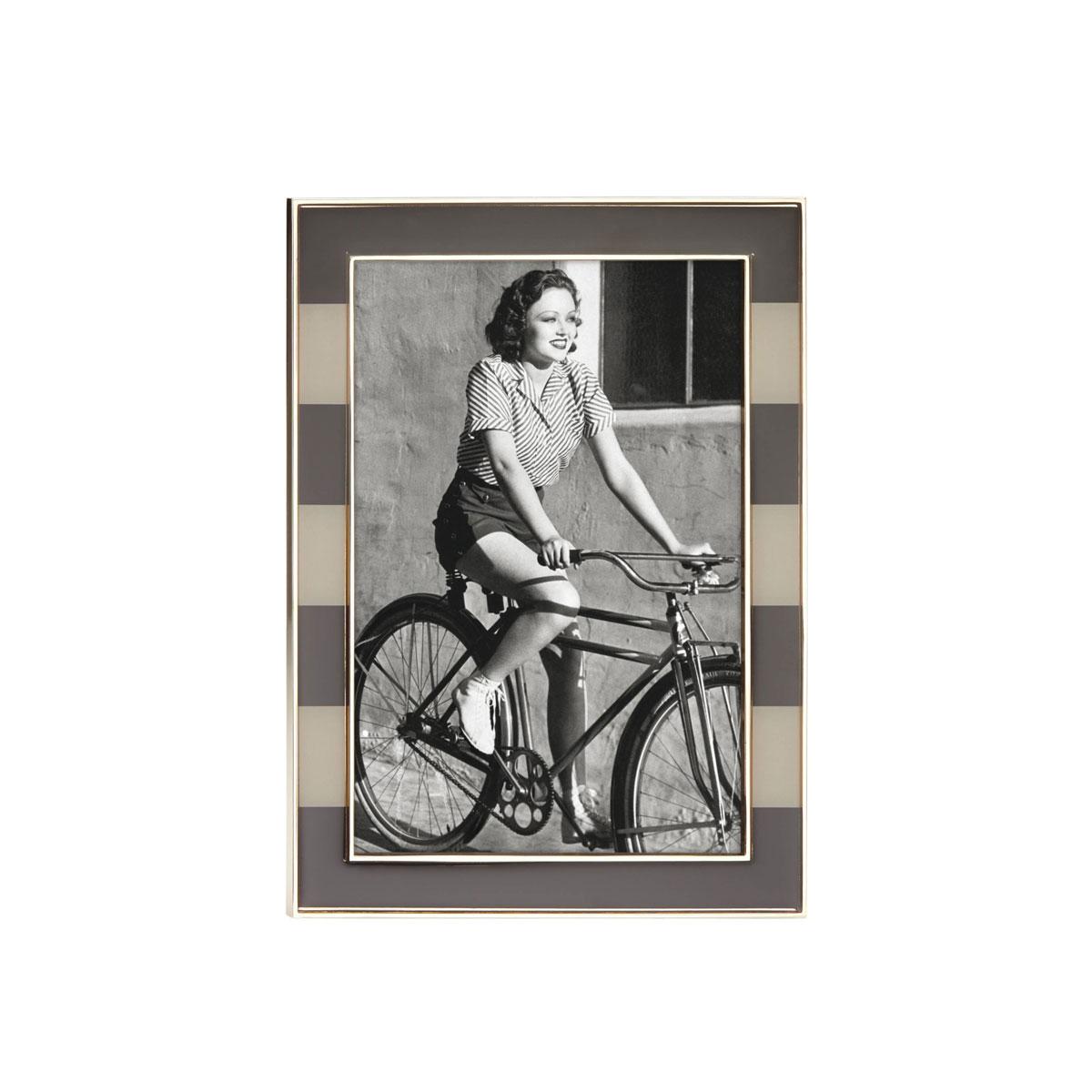 "Kate Spade New York, Lenox Everdon Lane 4x6"" Frame"