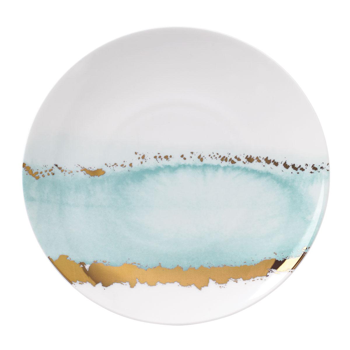 Lenox Spring Radiance Dinnerware Tidbit Plate