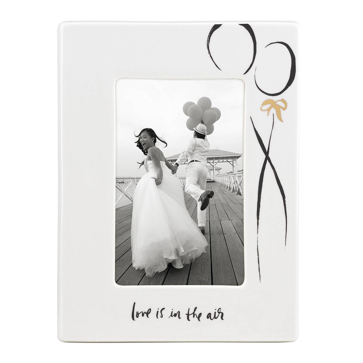 Kate Spade China by Lenox, Bridal Party 4x6 Frame