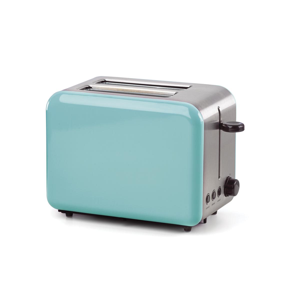 Kate Spade New York, Lenox All In Good Taste Toaster, 2 Slice Turquoise