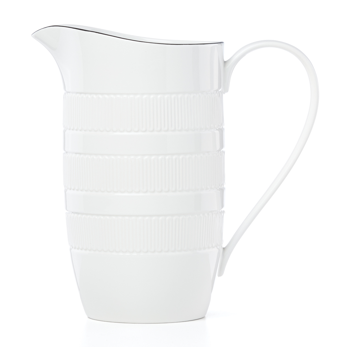 Kate Spade China by Lenox, York Avenue Pitcher