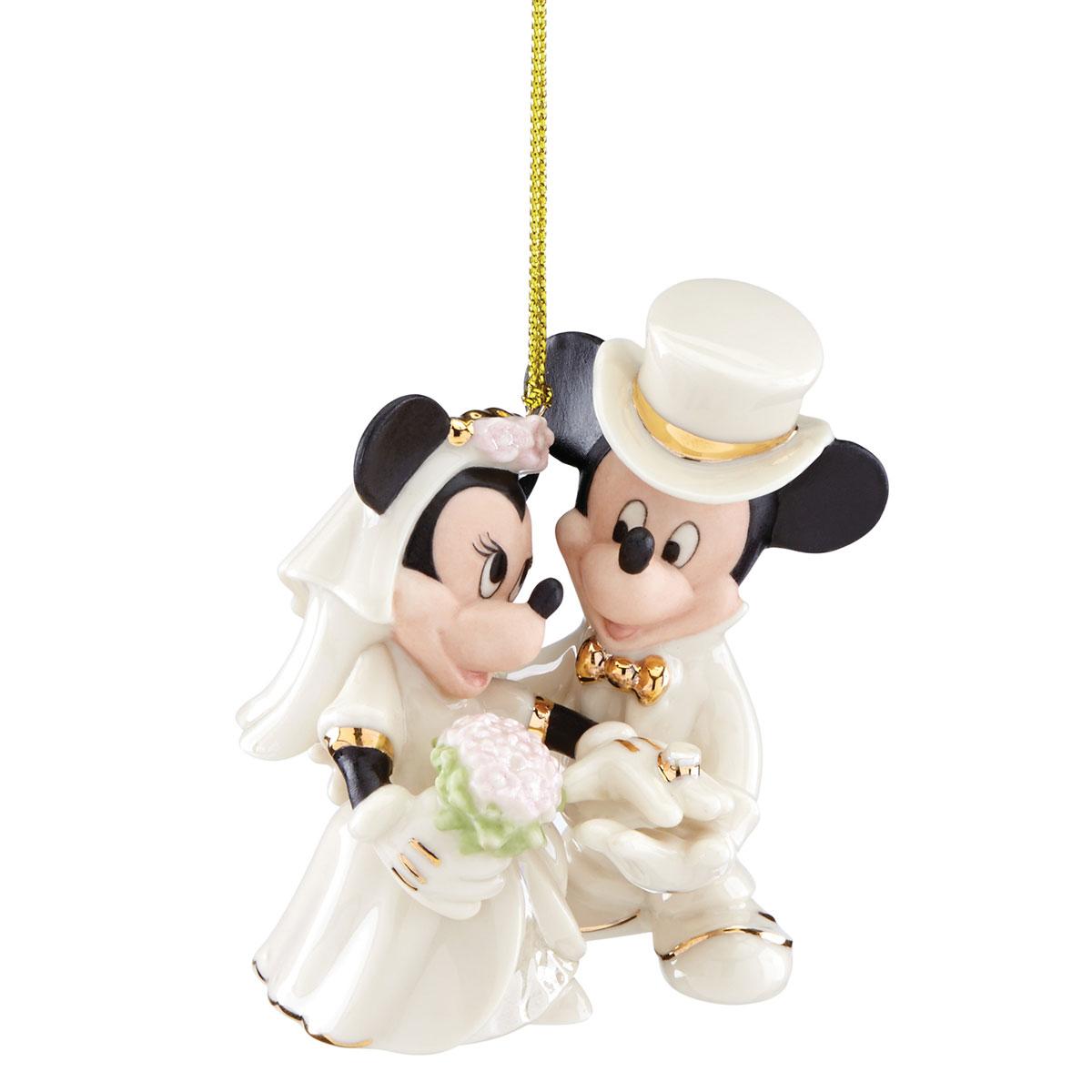 Lenox 2021 Disney Minnie